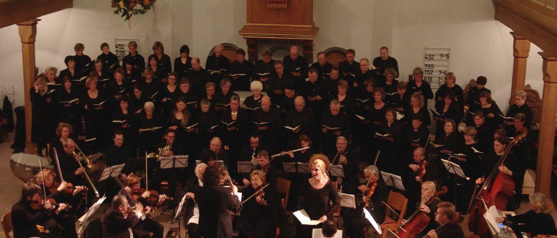 Requiem-Aufführung in Beuern_Foto_Gießener_Allgemeine