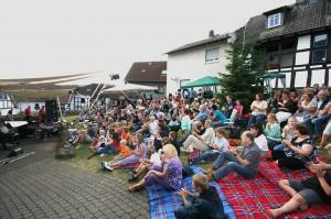 Sommerfestival 2009