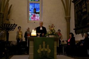 Meditative Abendgottesdienste
